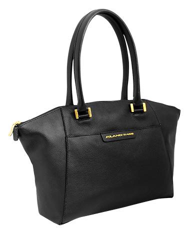 Cartera Tote Bag DS-2697 Color Negro