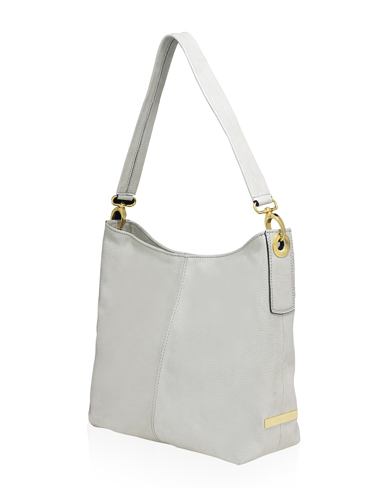 Cartera Tote Bag DS-2707 Color Plata