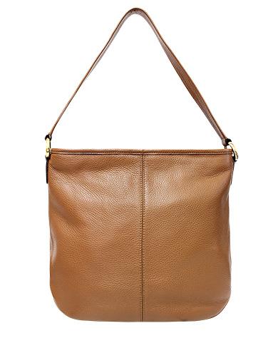 Cartera Tote Bag DS-2715 Color Natural