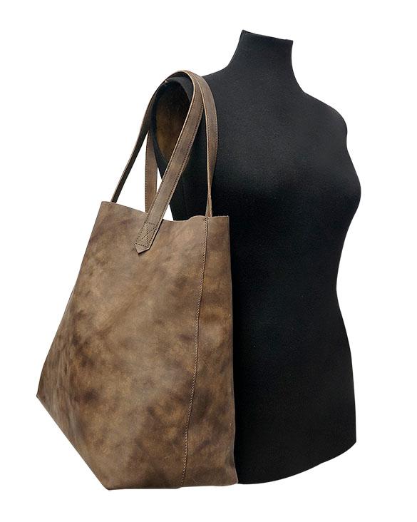 Cartera Tote Bag DS-2757 Color Vison