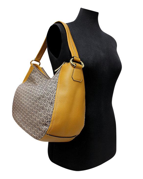 Cartera Tote Bag  DS-2759LB Color Mango