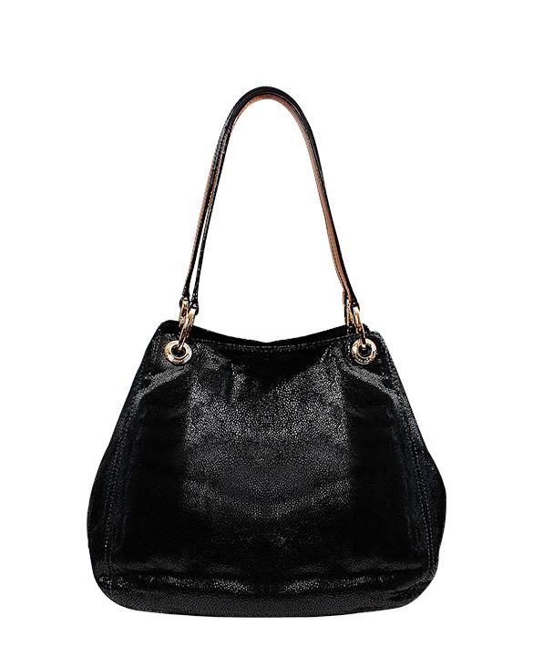 Cartera Tote Bag DS-2952 Color Negro