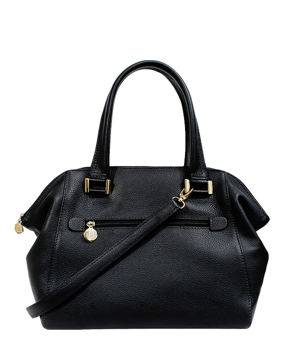Cartera Tote Bag DS-3089 Color Negro