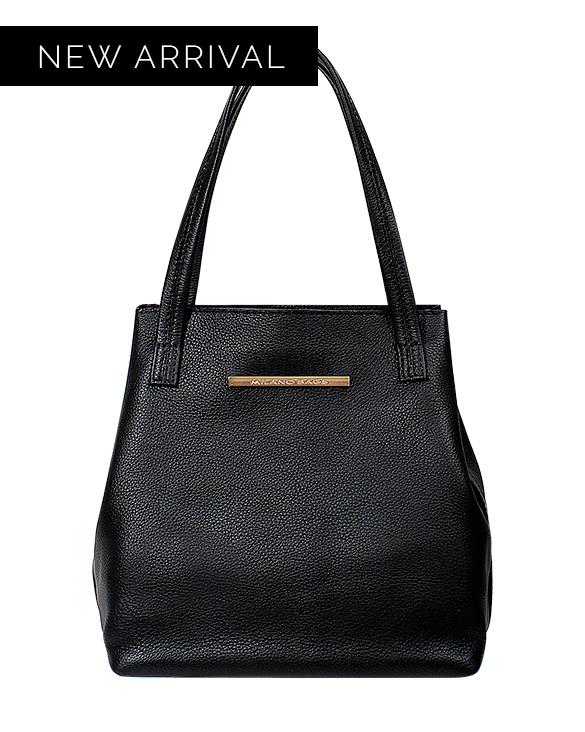 Cartera Tote Bag DS-3101 Color Negro