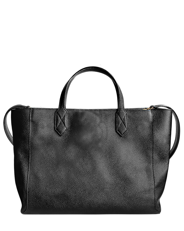 Cartera Tote Bag DS-3111 Color Negro