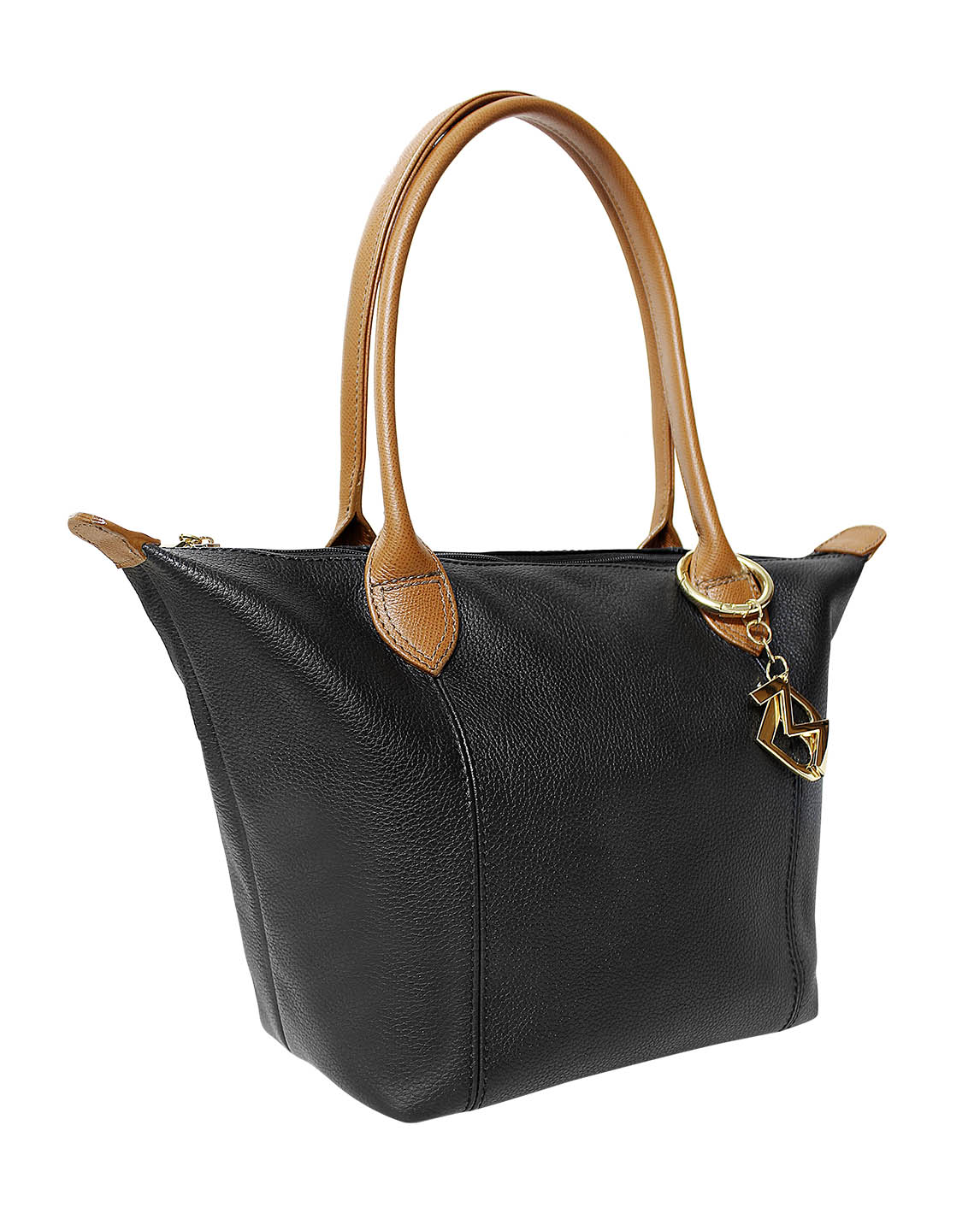 Cartera Tote Bags DS-2404 Color Negro