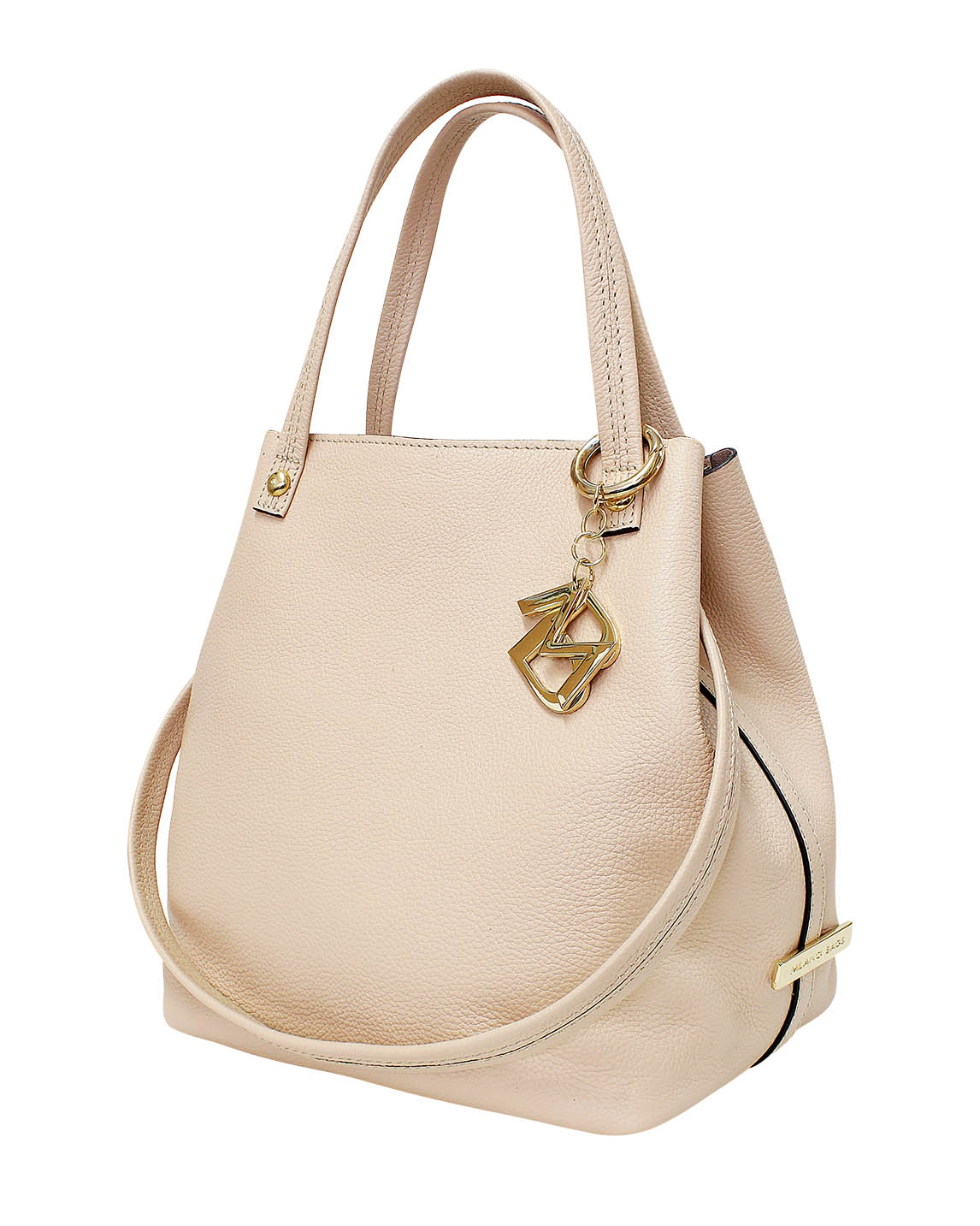 Cartera Tote Bags DS-2582 Color Rosa