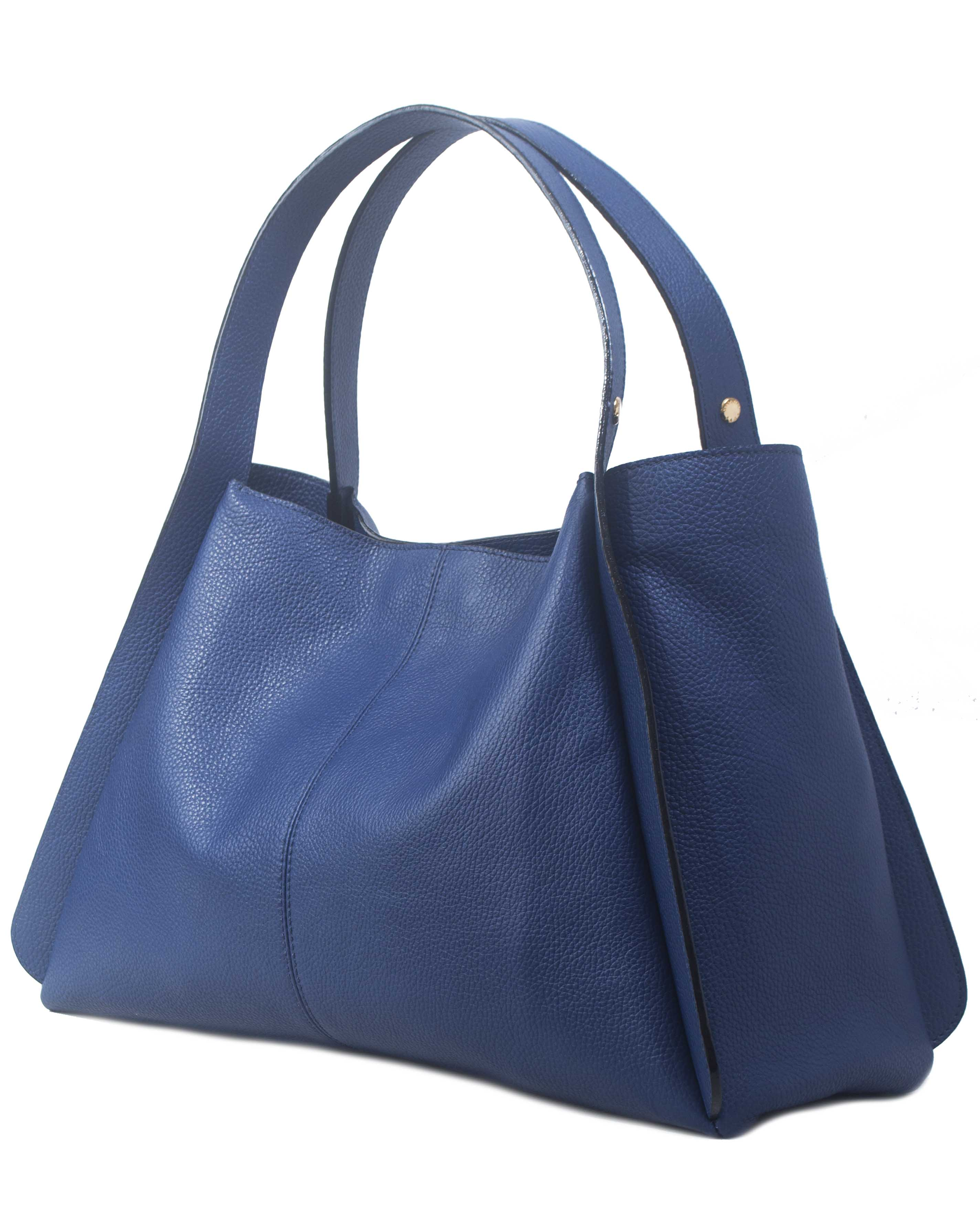 Cartera Tote Bags DS-2599 Color Azul