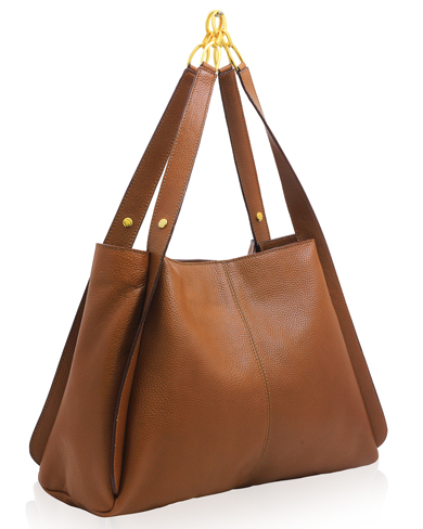 Cartera Tote Bags DS-2599 Color Natural