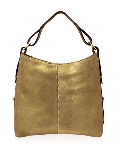 Cartera Tote Bags DS-2709 Color Oro