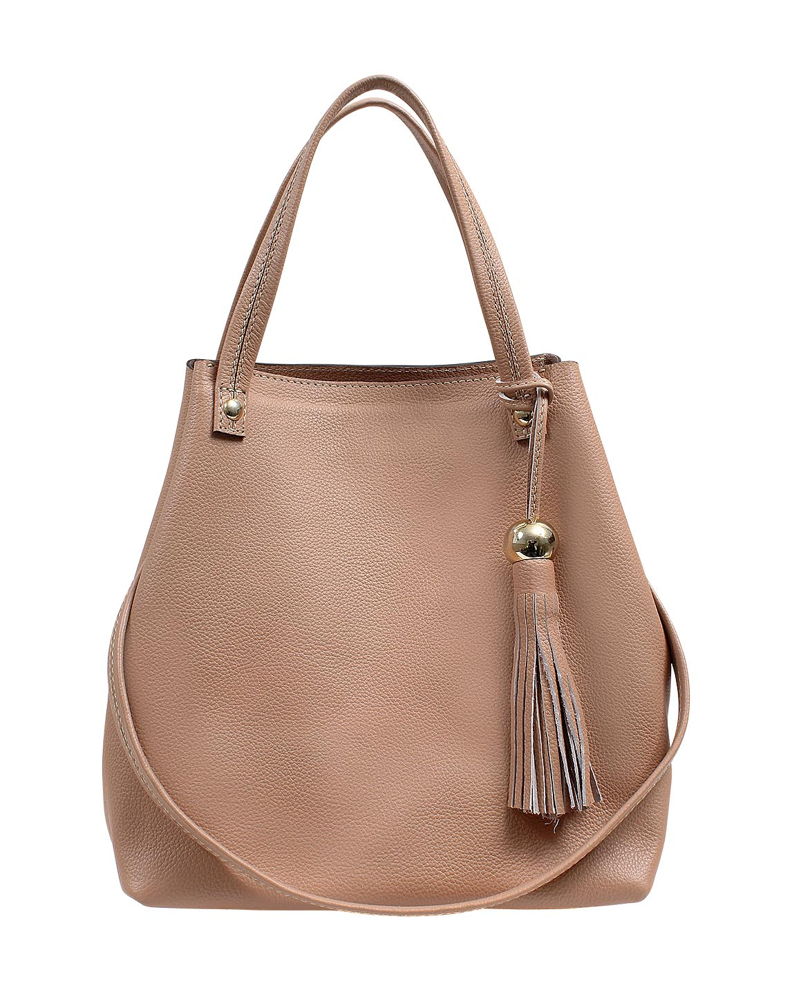 Cartera Tote Bags DS-2782 Color Rosa