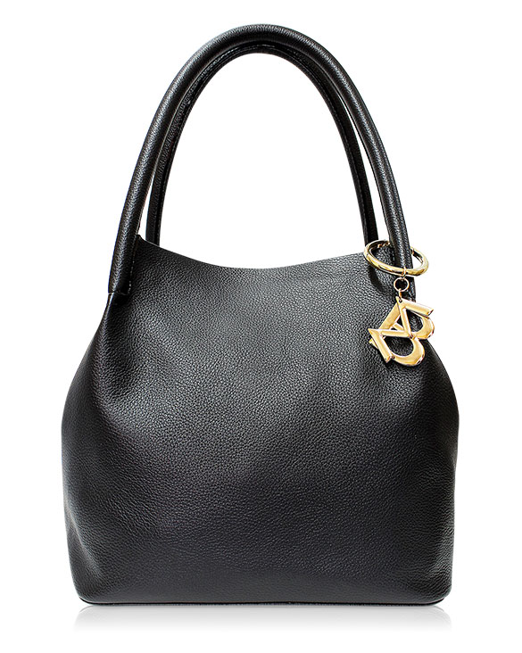 Cartera Tote Bags DS-2836 Color Negro