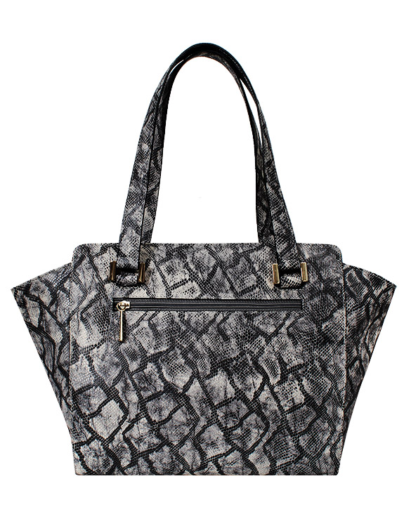 Cartera Tote Bags DS-2895 Color Negro