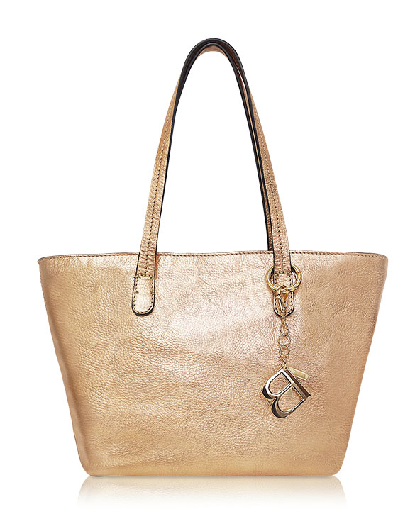 Cartera Tote Bags DS-2935 Color Cobre
