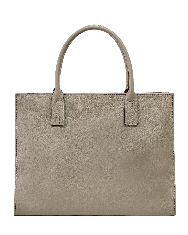 Cartera Tote Bags DS-2963 Color Visón