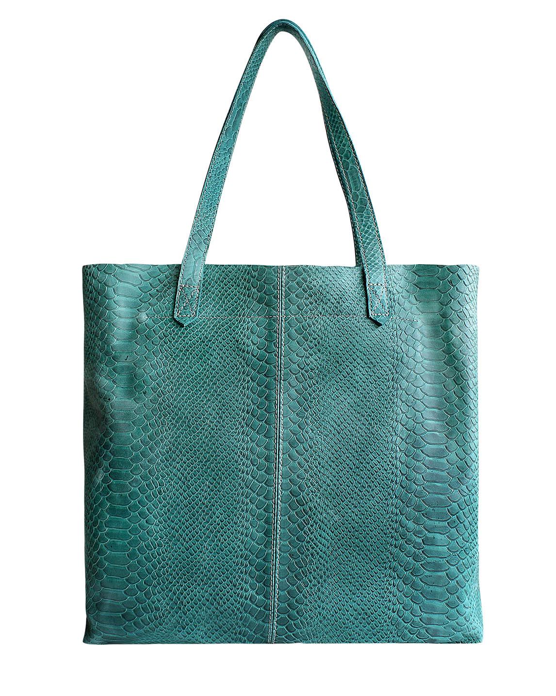 Cartera Tote Bags DS-2988 Color Celeste