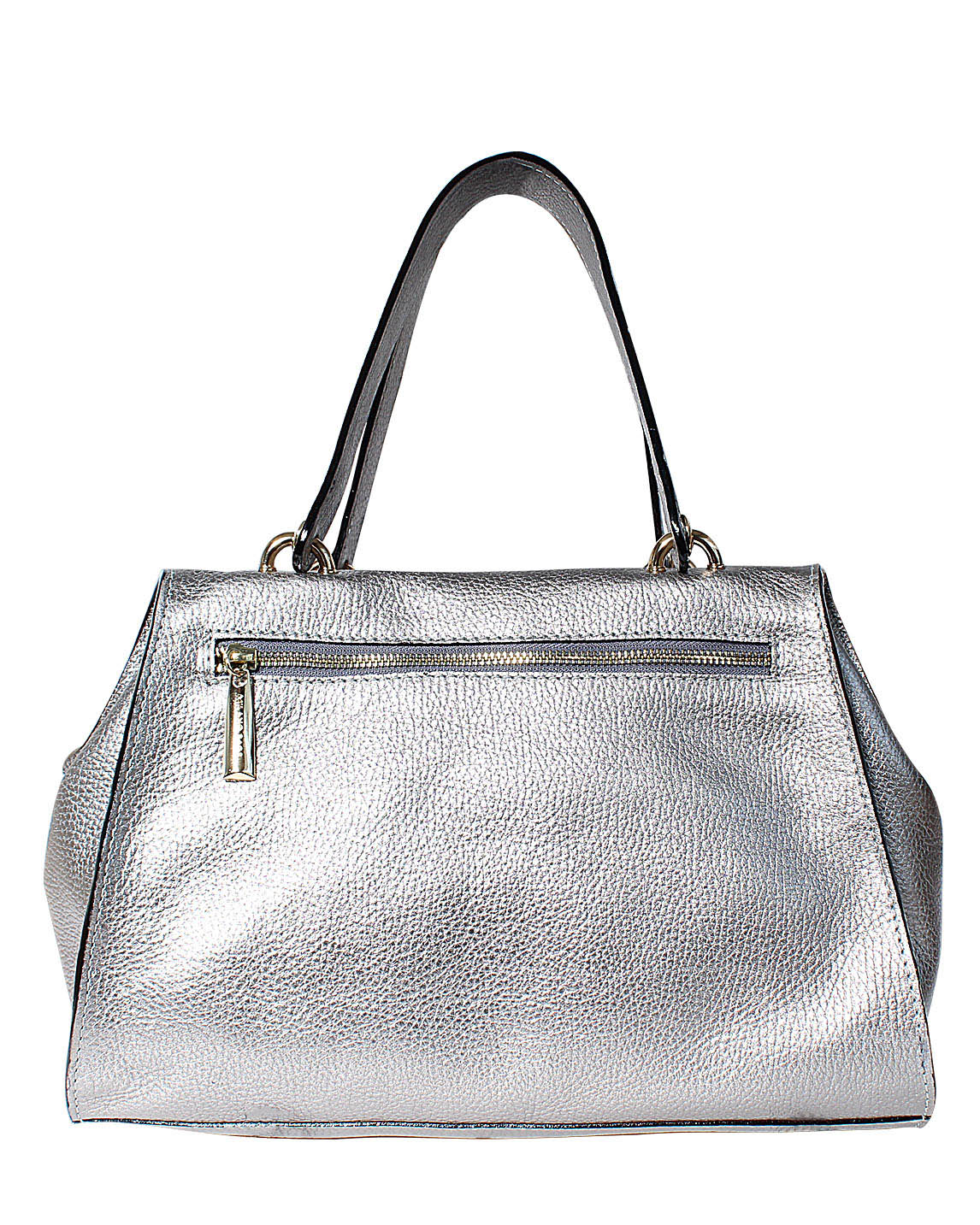 Cartera Tote Bags DS-3208 Color Plata