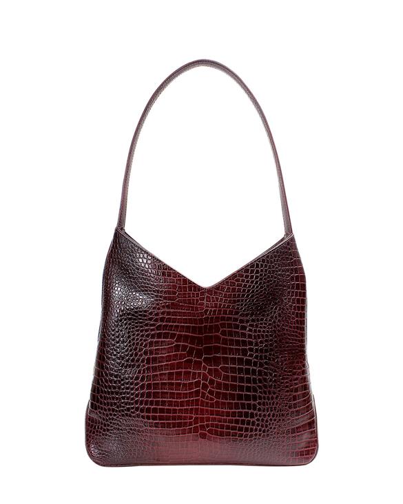 Cartera Tote Bags DS-3221 Color Rojo