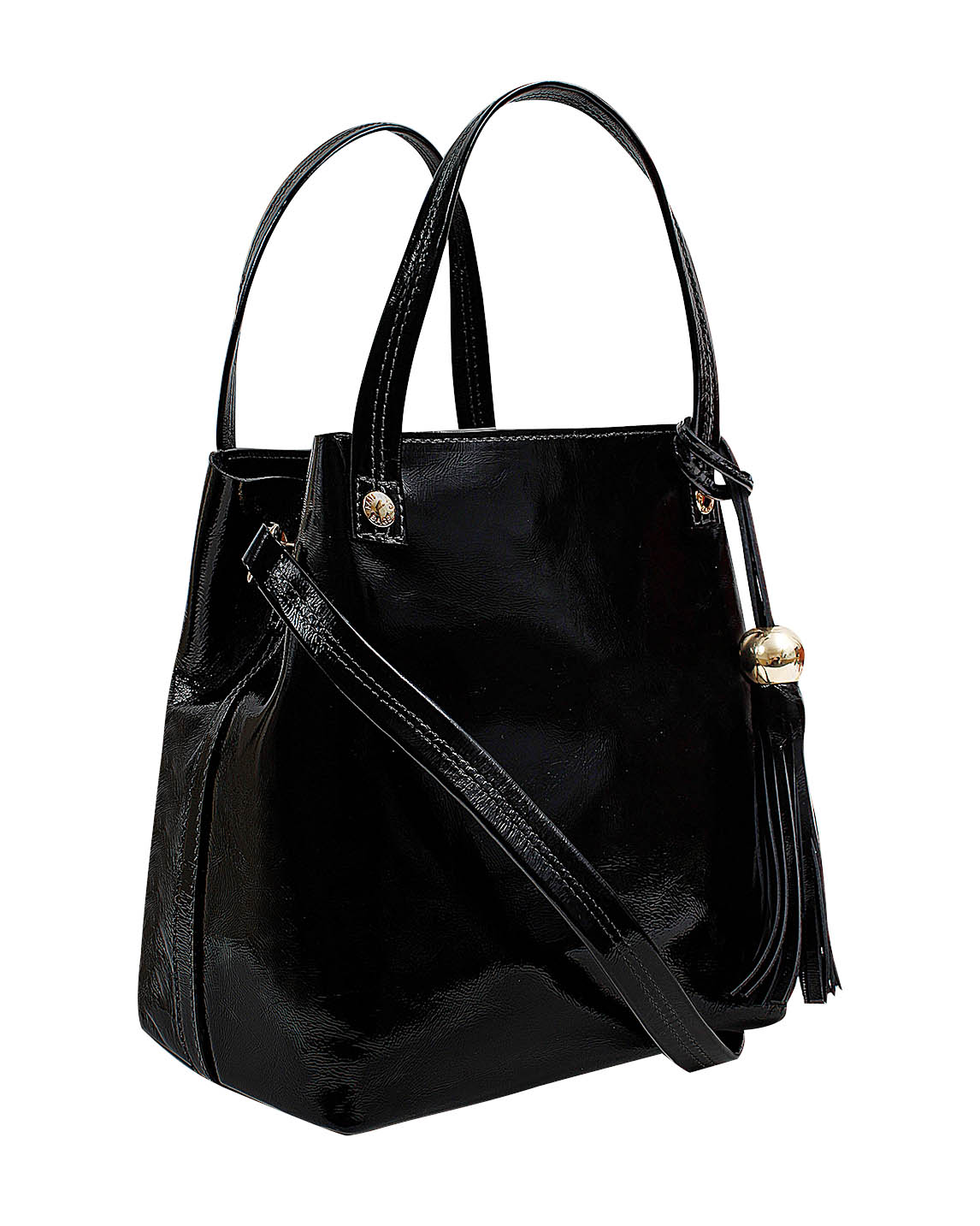 Cartera Tote Bags DS-3226 Color Negro
