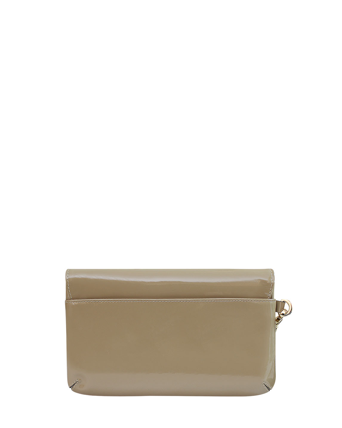 Carteras Clutch & Evening Bag DS-2455 Color Nude
