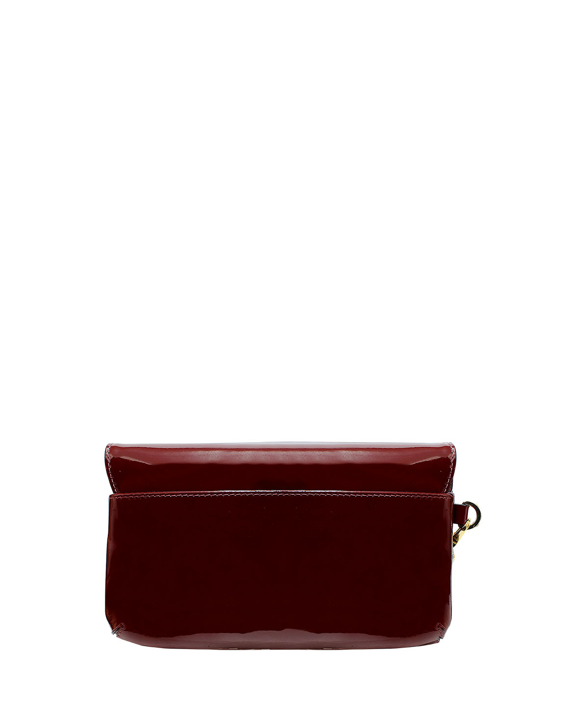 Carteras Clutch & Evening Bag DS-2455 Color Rojo