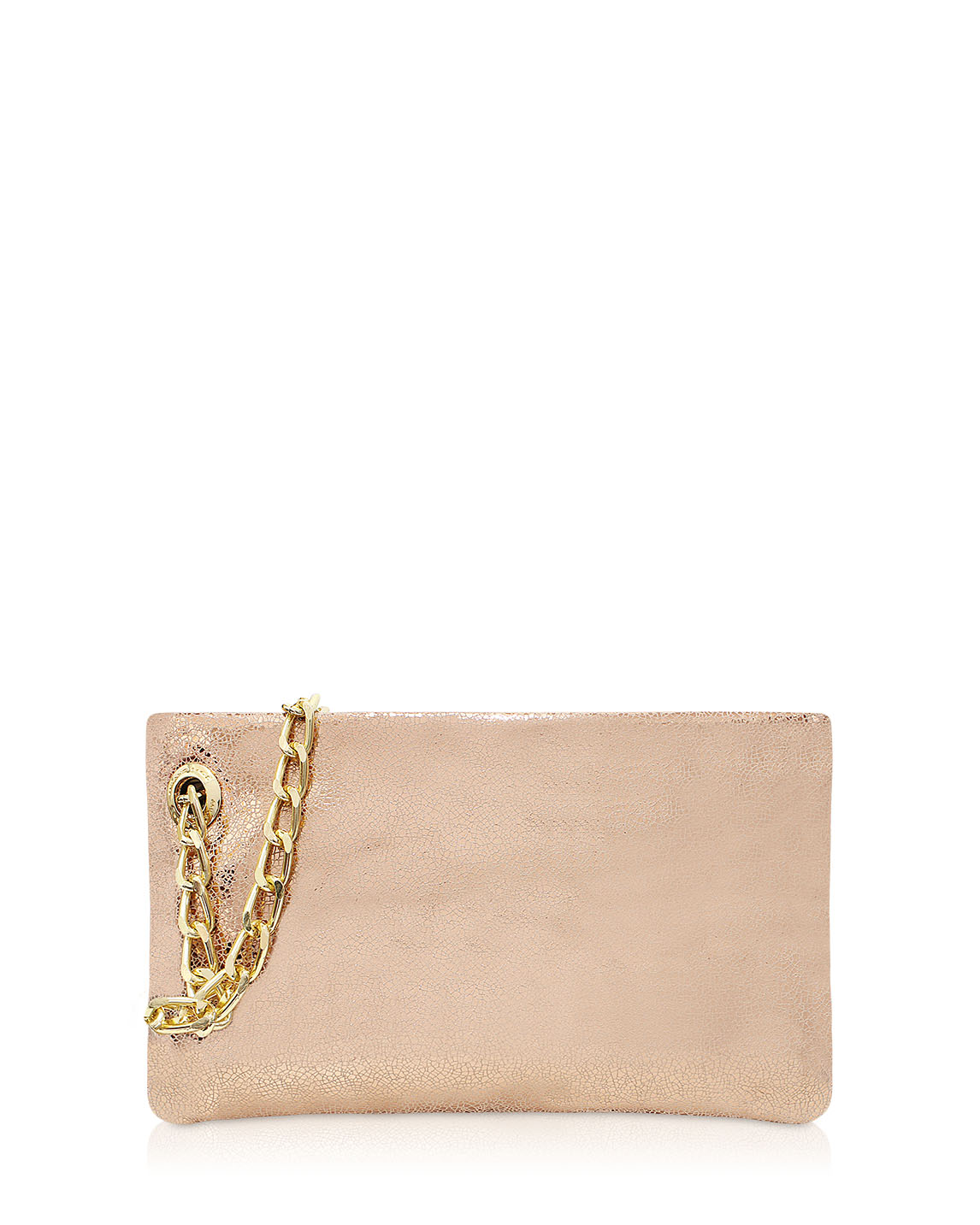 Carteras Clutch & Evening Bag DS-2799 Color Cobre