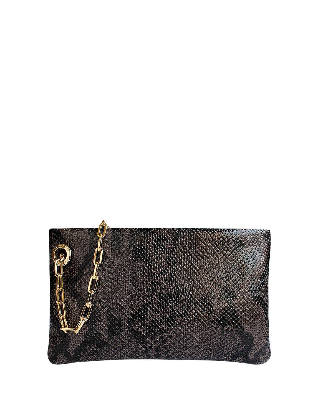 Carteras Clutch & Evening Bag DS-2799 Color Gris