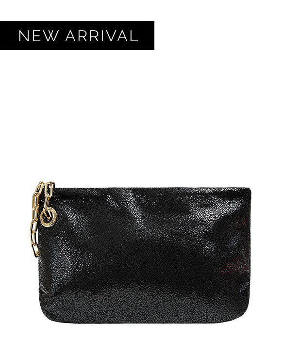 Carteras Clutch & Evening Bag DS-2799 Color Negro