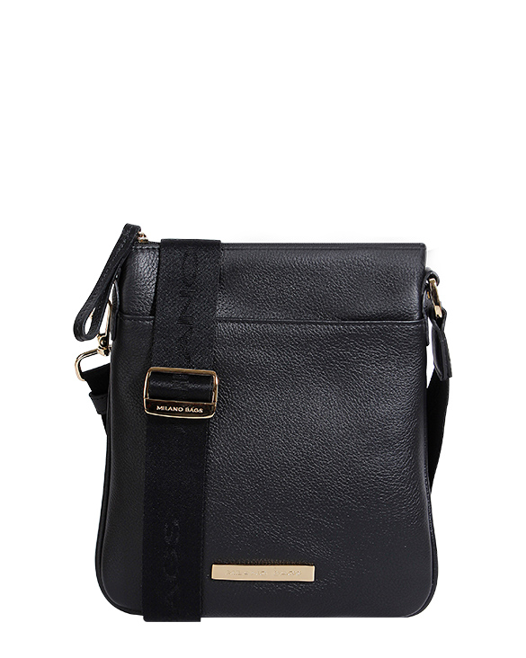 Carteras Crossbody DS-2629 Color Negro