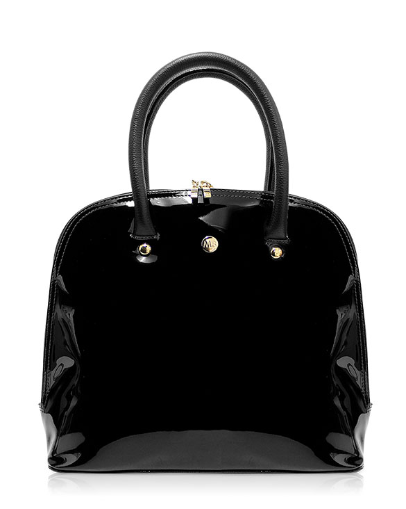 Carteras Satchel DS-2577 Color Negro