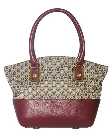 Carteras Tote Bags DS-2373L Color Rojo