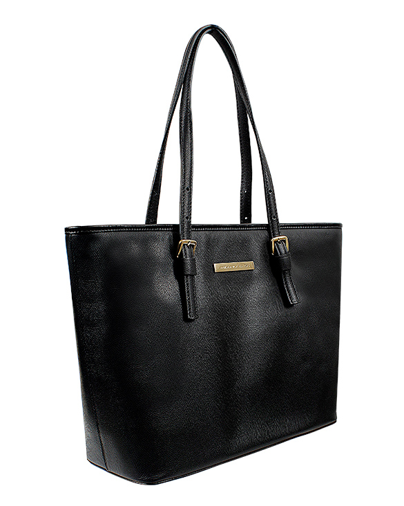 Carteras Tote Bags DS-2877 Color Negro