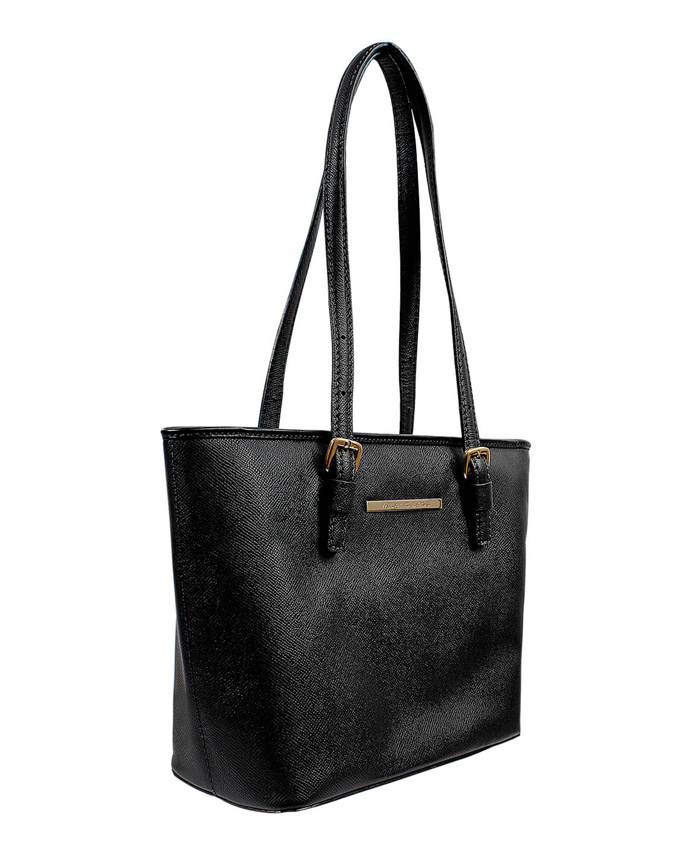 Carteras Tote Bags DS-2879 Color Negro
