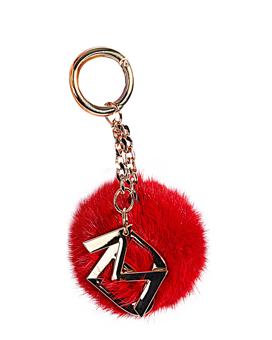 Charms FO-35 Color Rojo