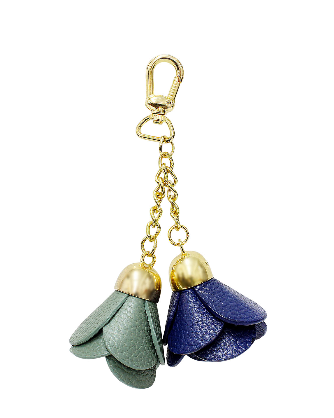 Charms FO-37 Color Verde