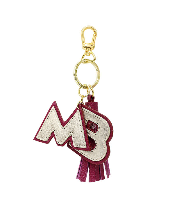 Charms FO-39 Color Fucsia