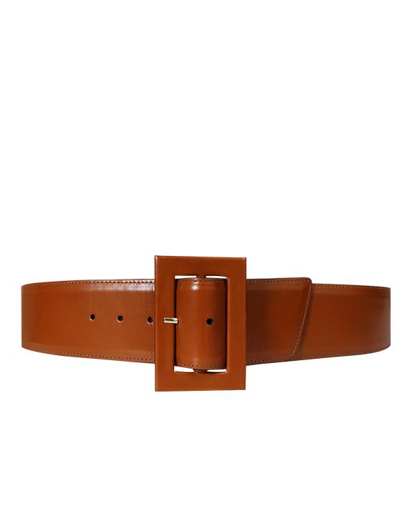 Cinturón Mujer S-0375 Color Natural