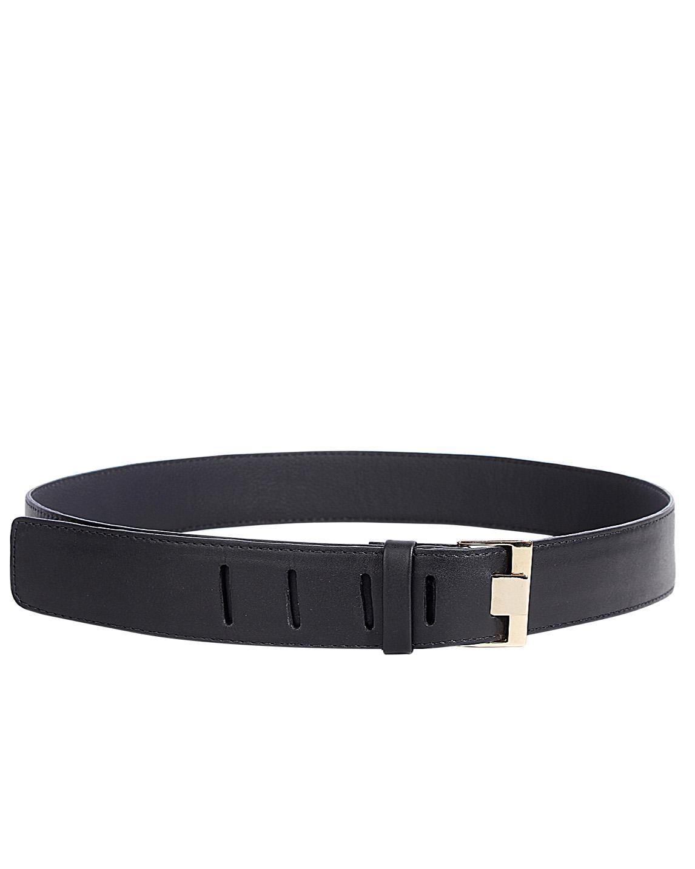 Cinturón Mujer S-0471 Color Negro