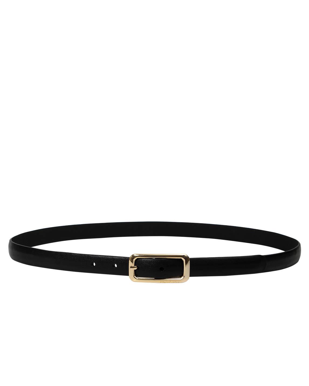 Cinturón Mujer S-0499 Color Negro