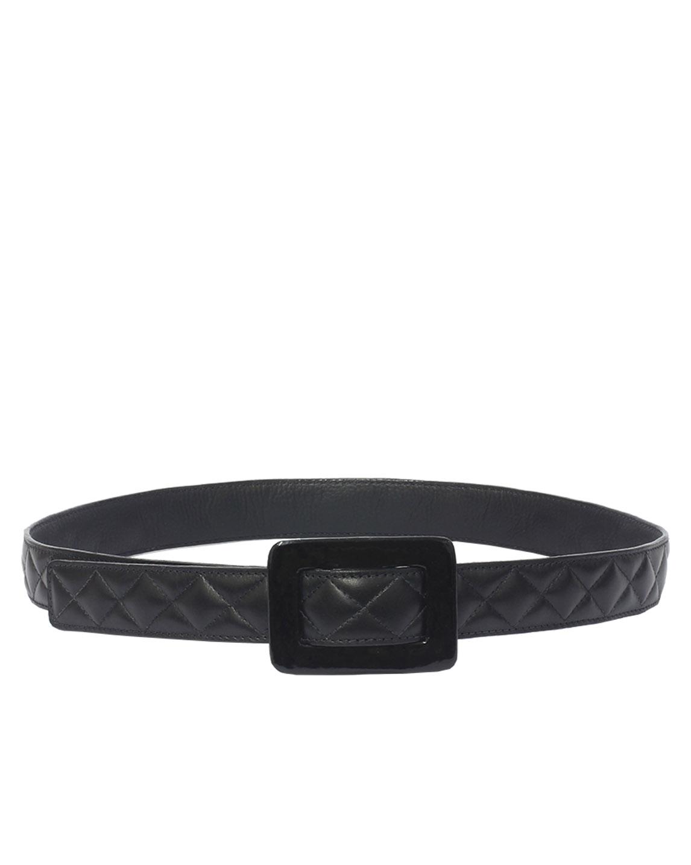 Cinturón Mujer S-449 Color Negro