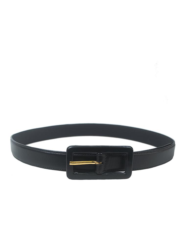 Cinturon Mujer S-559 color negro