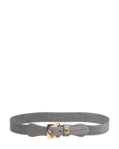 Cinturón Niña SN-0057 Color Plata