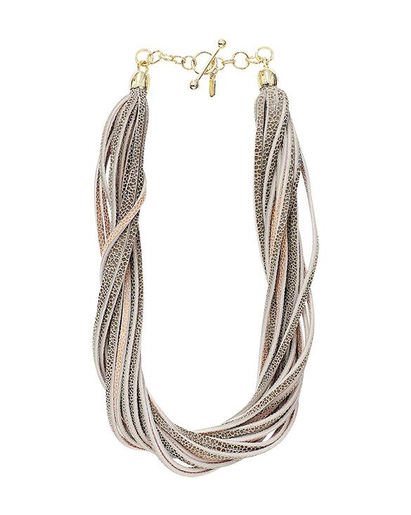 Collar-0014 Color Beige