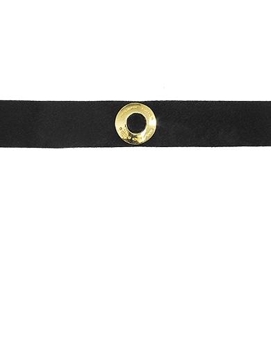Collar COLLAR-29 Color Negro