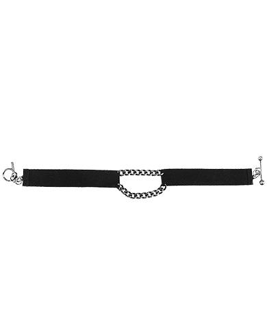 Collar COLLAR-30 Color Negro
