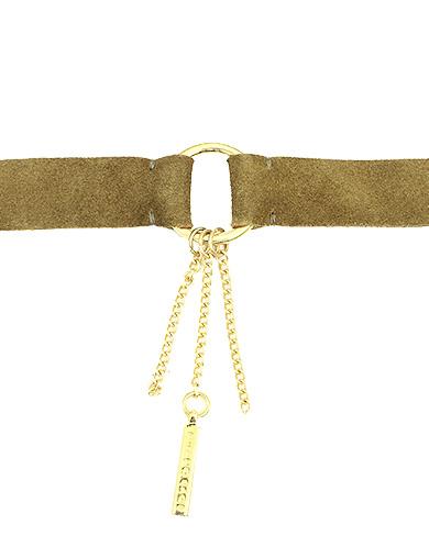 Collar COLLAR-31 Color Natural