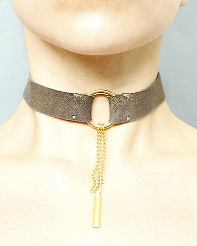 Collar COLLAR-31 Color Piuter