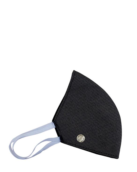 Mascarilla MC-0001 Negro Cobre