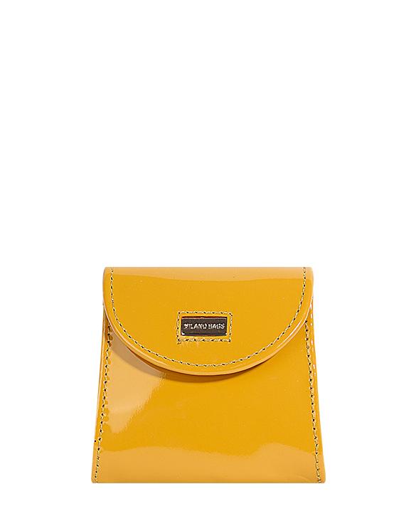 Monedero M-22 Color Amarillo