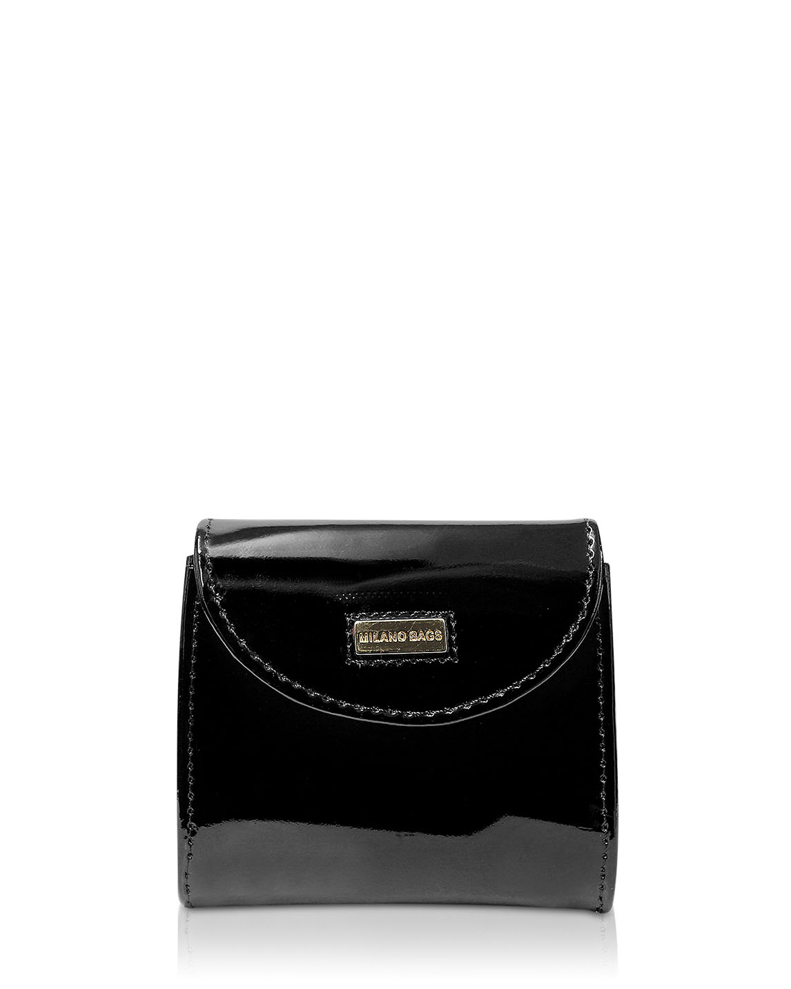 Monedero M-22 Color Negro